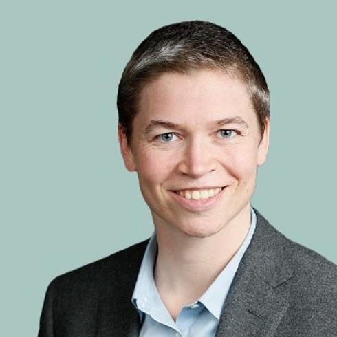 Susanna Berkouwer, University of Pennsylvania