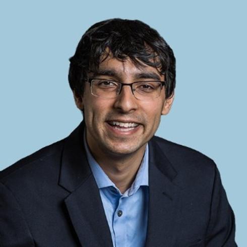 Akshaya Jha, Carnegie Mellon University