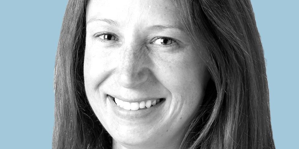 Sarah Johnston, University of Wisconsin, Madison