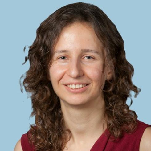 Daniela Miteva, Ohio State University