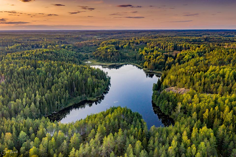 Schweden/Finnland
