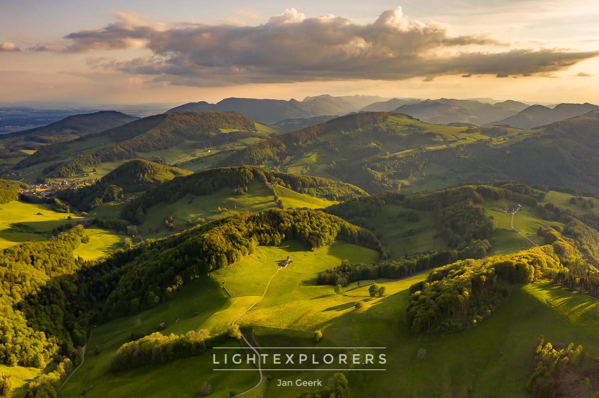 Schweizer Belchenregion