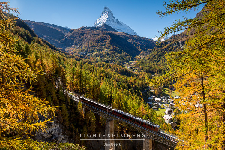 Matterhorn-Foto-Workshop