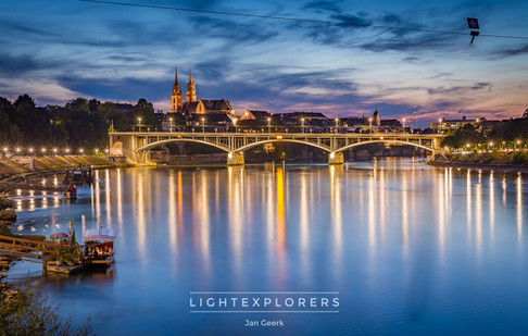 Rheinufer-Basel-Stadt-Münster