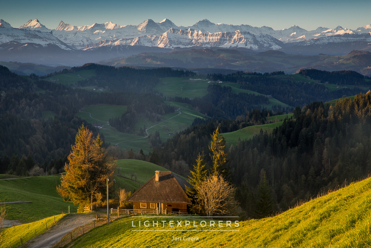Emmental-Haus-Alpen