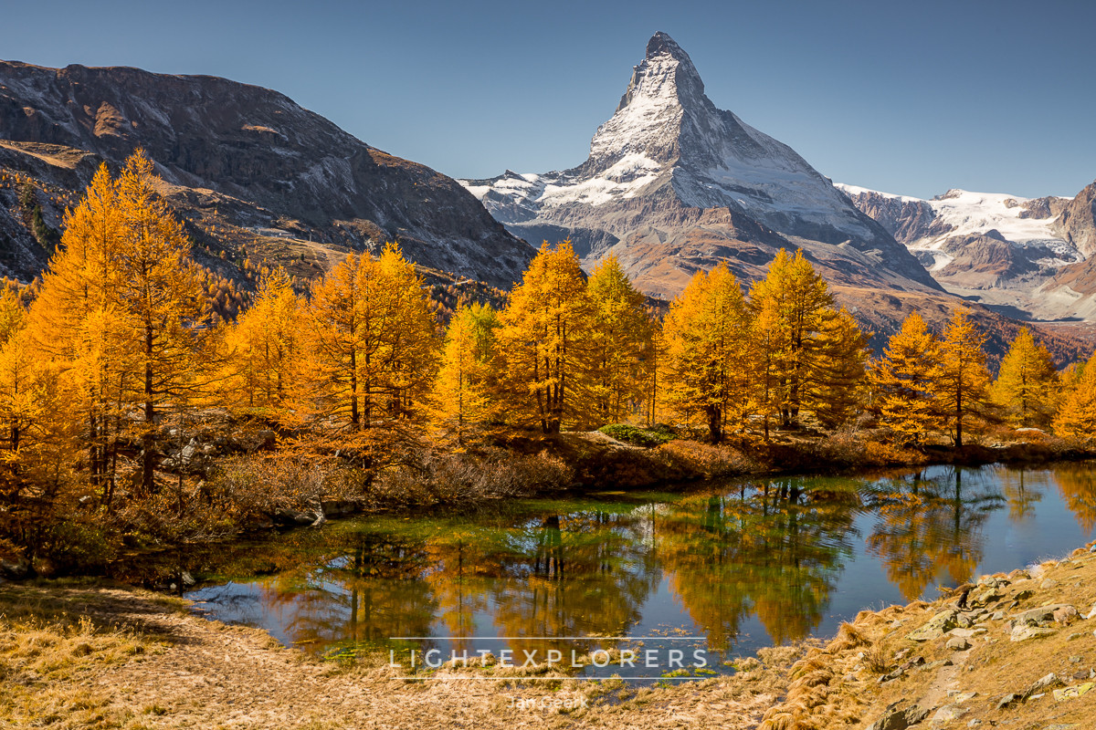 Fotoworkshop Schweiz