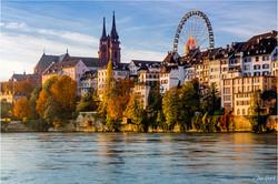 Basel Stadt