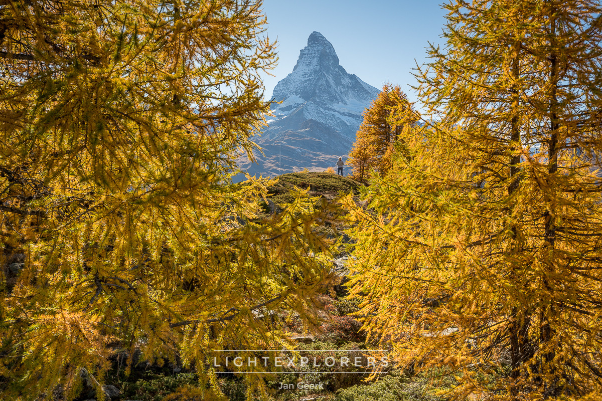 Zermatt-Matterhorn-Workshop
