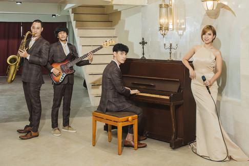 Jazzy Quartet