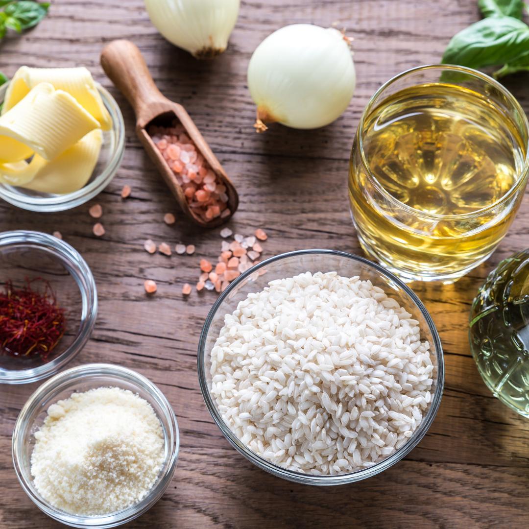 Atelier cuisine semi-gastronomique