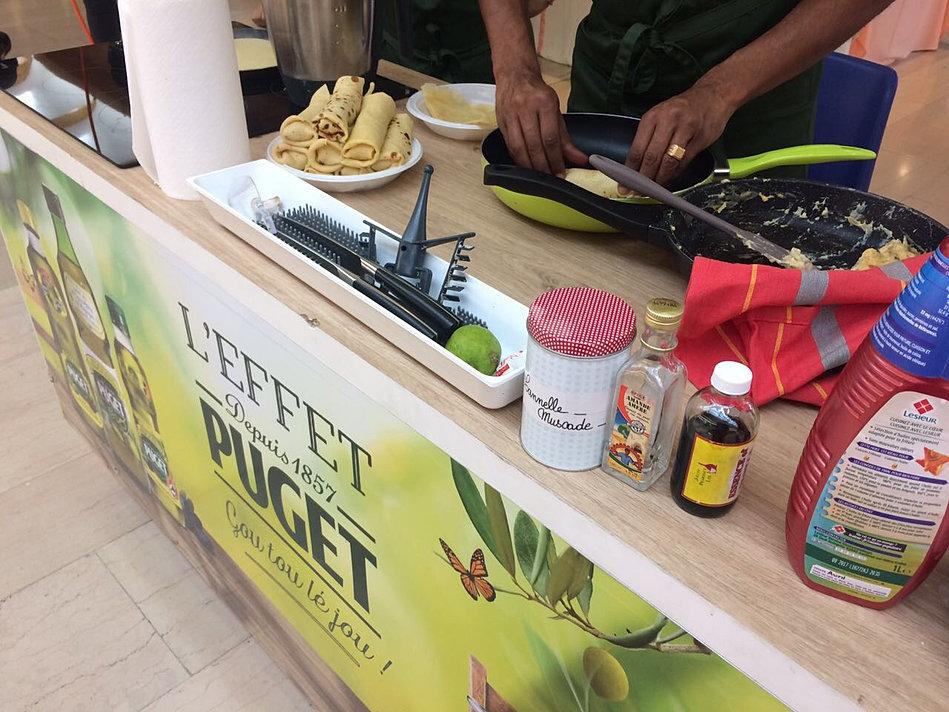 les ateliers foodîles - cours de cuisine en guadeloupe | nos ... - Cours De Cuisine En Guadeloupe