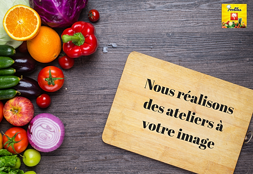 les ateliers foodîles - cours de cuisine en guadeloupe | evénement - Cours De Cuisine En Guadeloupe