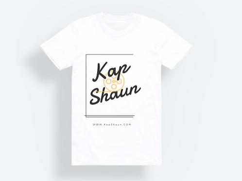 Adult KapShaun Film Shirt
