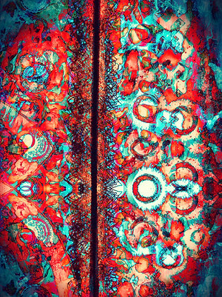 Antisymmetry