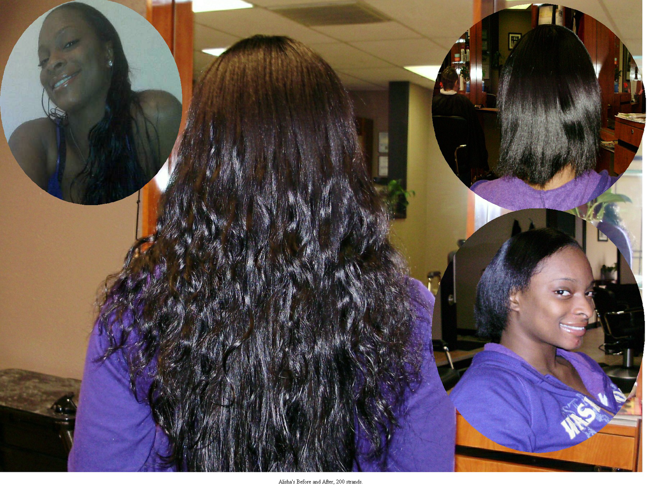 Wix.com HairRescueStyle created by dianehyppolite based on ...