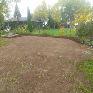Garden Recreation (After)