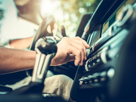 Trafik Stresine Karşı En İyi Silahınız: Müzik