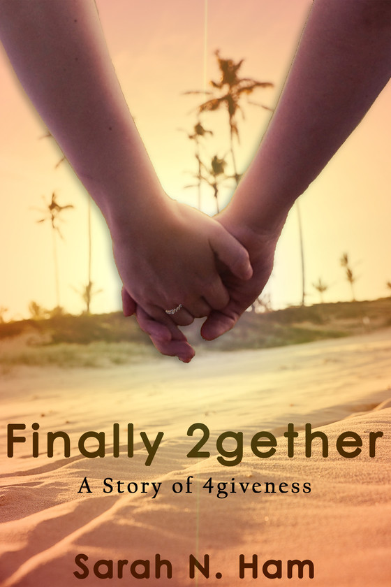 Kindle Freebie Promotion: Finally 2gether