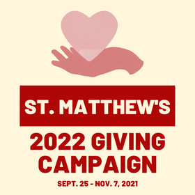 Support our 2022 Giving Campaign