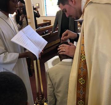 Becoming Sheep in Jesus' Flock (Easter 4B)