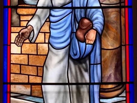 St. Matthew's Day & 165th Parish Anniversary (September 20, 2020)