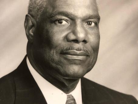 Funeral Program for Raleigh Bryant, Jr.