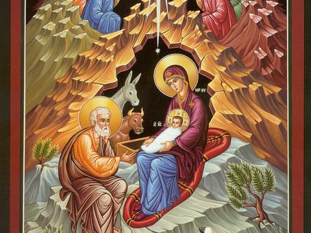 Jesus, the Light of the World (Christmas Eve)
