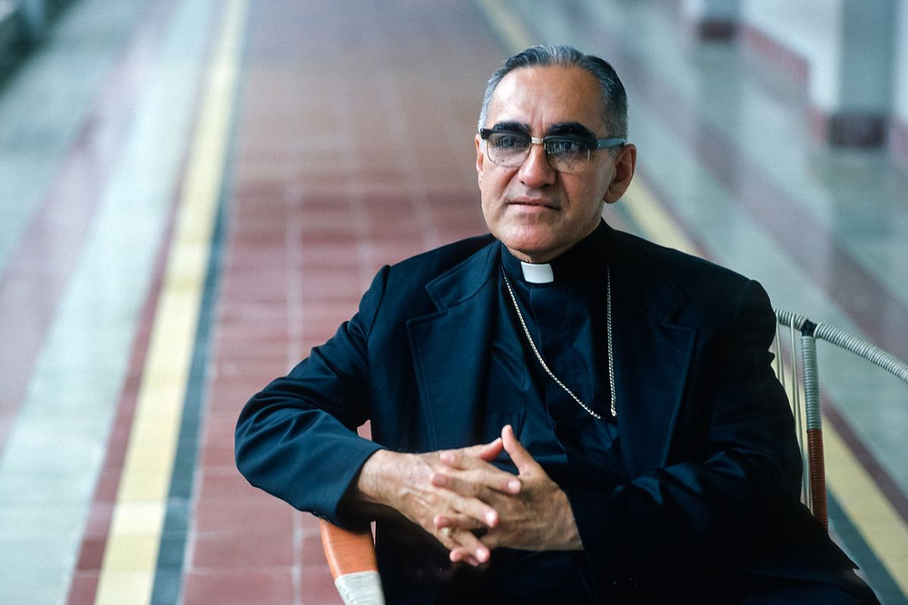 Archbishop St. Oscar Romero
