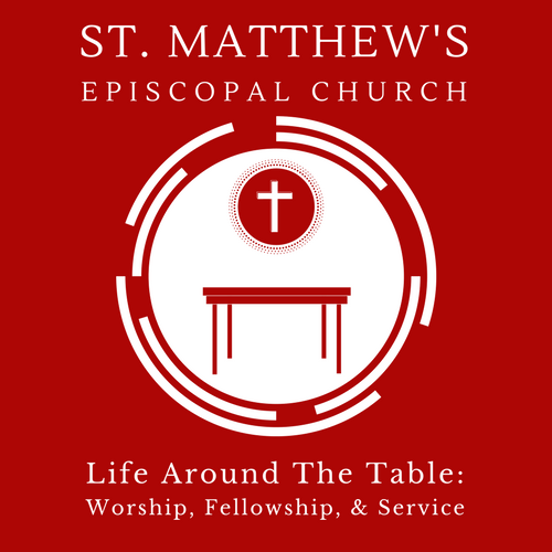 St. Matthew's Mission Logo