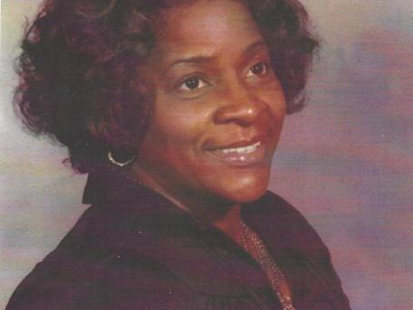 Mary Hunter Funeral & Obituary