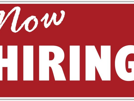 PT Bookkeeper Position Available