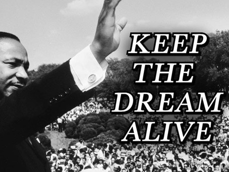 MLK Day Parade & Festivities