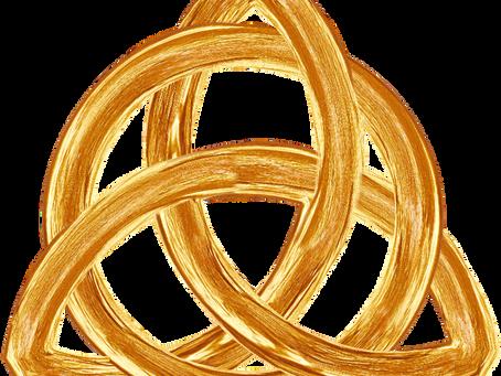 Baptism & The New Creation (Trinity Sunday, A)