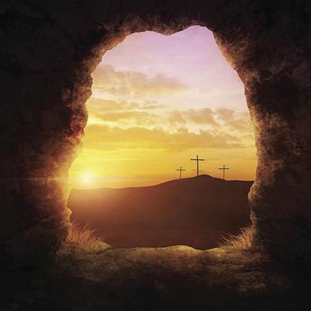 Easter Sunrise Vigil 2021