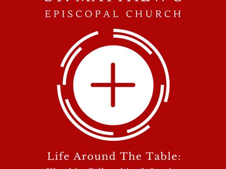 Church Logo Suggestions?