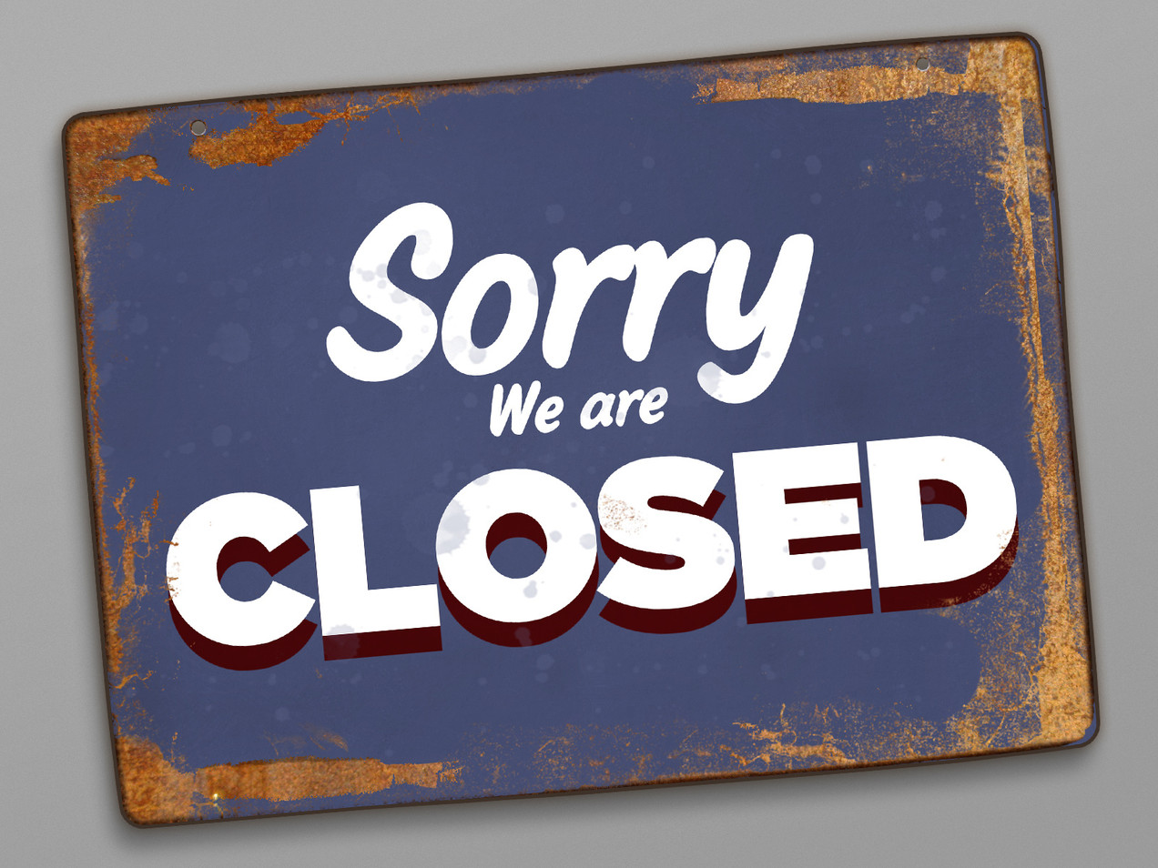 COVID-19 Church Closure Until Further Notice