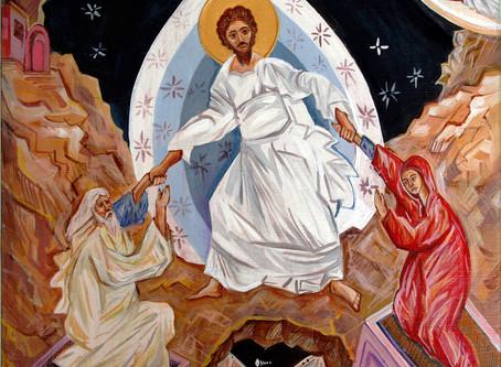 Easter Sunrise Worship 2020