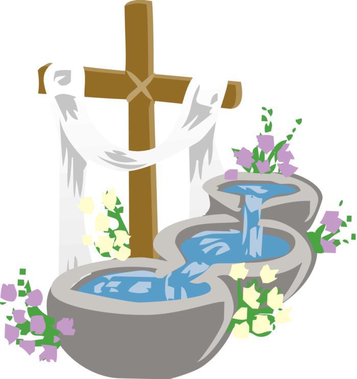Baptism In The Holy Spirit 1st Epiphany B St Matthews