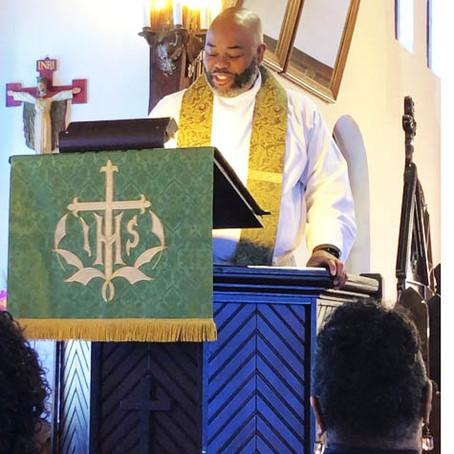 Trinity Sunday Worship with St. Athanasius' Church (May 30, 2021)