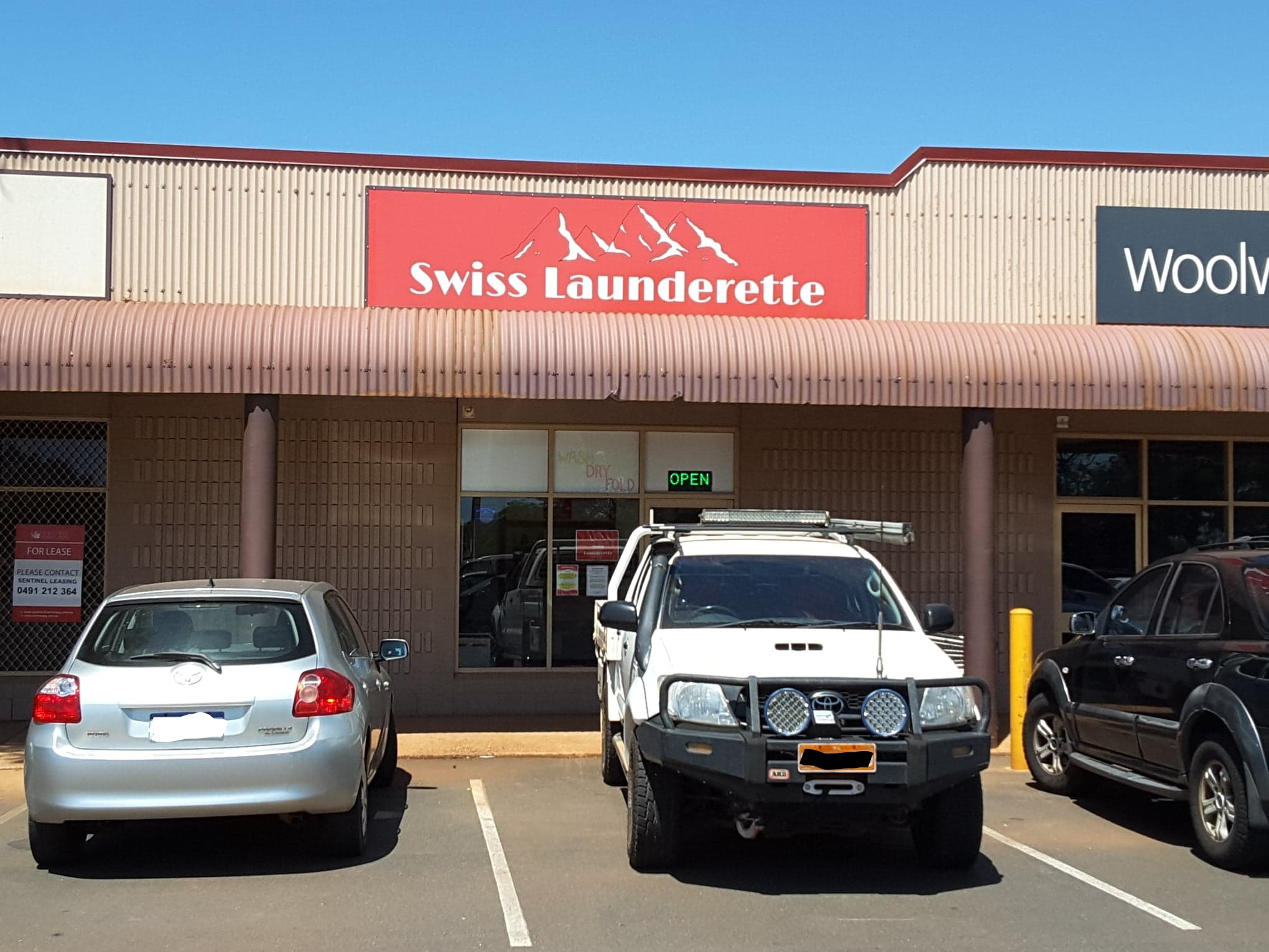 Port Hedland Laundry