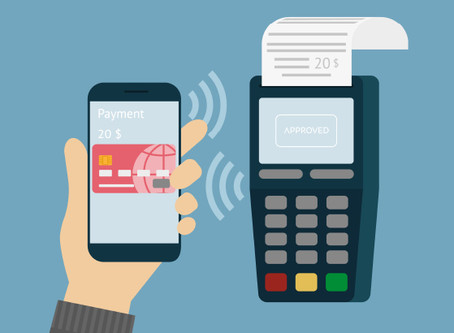 Why is a coffee chain leading our adoption of mobile payments?