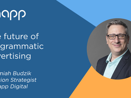 The Future of Programmatic Advertising