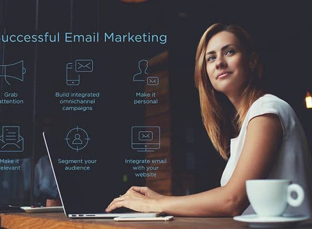 6 Easy Steps to Email Marketing Success