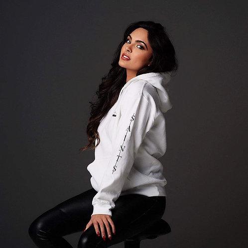 Artic Frost hoodie