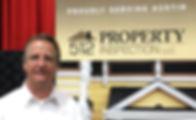 Rick Madden, Certified Professional Inspector