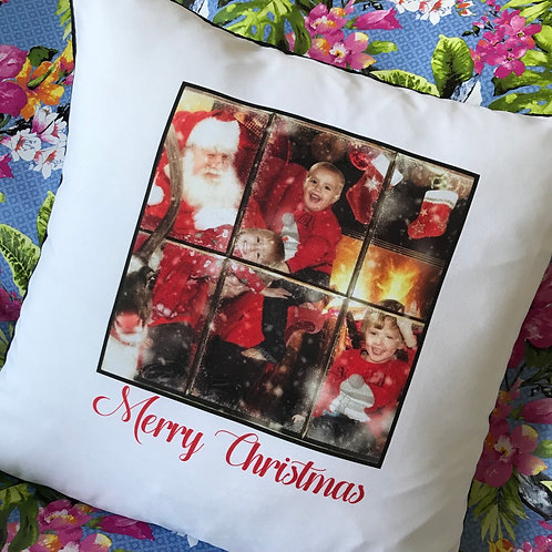 Cushion Covers - any text / image