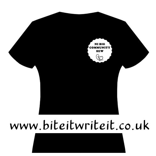 Transfer - Small Logo - NI Big Sew