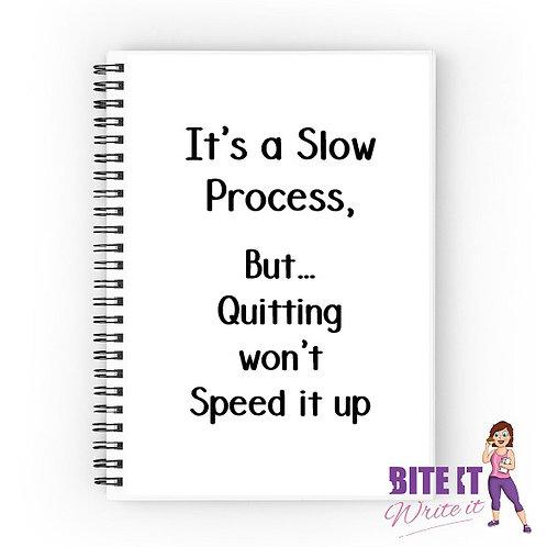324... Slow Process