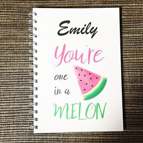 401... Melon - Diet