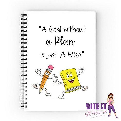 347... A Plan